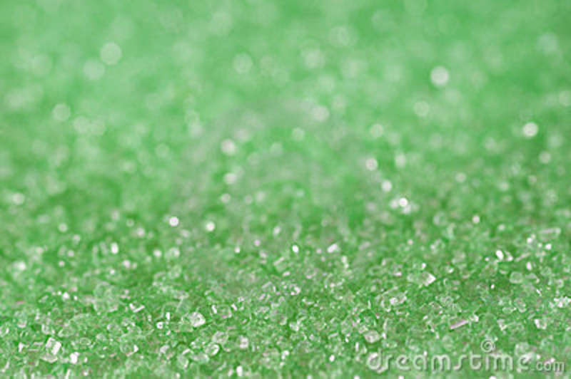 green sparkle background - photo #19